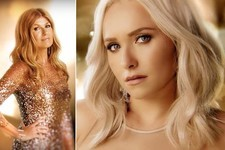 CMT's First 'Nashville' Promo Brings an Extra Dose of Drama