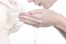 Tuesday Tip: Wash Your Face with Dandruff Shampoo