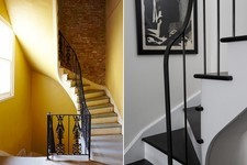 Lonny's Top Pins of the Week: Stairways to Heaven