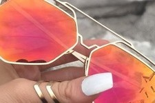 We Can't Resist Summer's Top Eyewear Trend