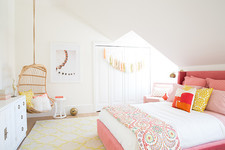 Rooms That Bring New Meaning To Teenage Dream