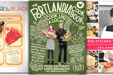 Four New Cookbooks Inspired By TV Series