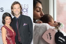 Jared and Genevieve Padalecki Welcome a Daughter