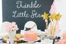 Adorable First Birthday Party Ideas