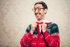 Which Ugly Holiday Sweater Are You?