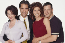 See How Fantastic the 'Will & Grace' Cast Looks Now