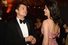 Katy Perry and Orlando Bloom Are Taking 'Loving Space' from Each Other