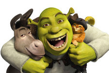 Which 'Shrek' Character Are You?