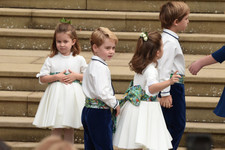Meet The Royal Children (Including Some You Probably Haven't Heard About)