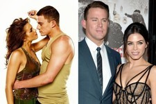 Channing Tatum and Wife Jenna Dewan-Tatum Are Producing a New 'Step Up' Series