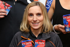See Kerri Strug 20 Years After Her Olympic Gold Medal Moment
