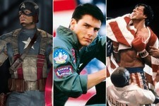 The Most Patriotic Films Ever Made