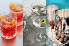 20 Cocktails to Help You Ring In the New Year