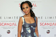 The Limited (Finally!) Launches its 'Scandal' Collection—Just in Time for the New Season