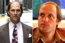 Which 'True Detective' Wore It Better: McConaughey or Harrelson?
