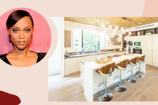 Tyra Banks' Palisades Home Is A Top Model — And It Sold For $4M