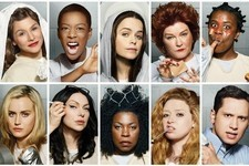 Can You Match the 'Orange Is the New Black' Character to Her Crime?