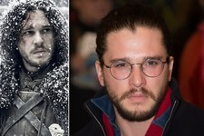 'Game of Thrones' Star Kit Harington Has Booked His First New Roles After 7 Years as Jon Snow