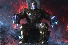 James Gunn Admits Thanos Didn't Belong in 'Guardians of the Galaxy'