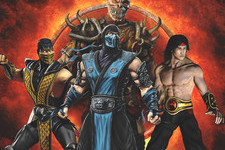 Which 'Mortal Kombat' Character Are You?