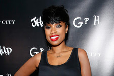 Jennifer Hudson Launches Her New Album