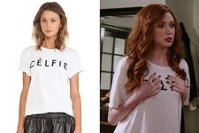 Shop the Fashions Seen on Last Night's 'Selfie'