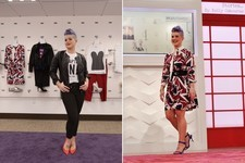 Kelly Osbourne Launches Stories...by Kelly Osbourne