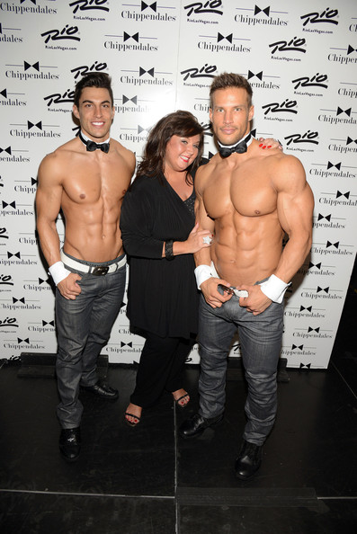 Abby Lee Miller Dance Company Abby lee miller visits the