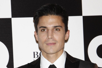 Alex Gonzales Alex Gonzalez at the 'GQ Men of the Year 2011' Photocall