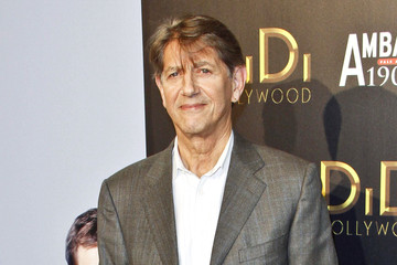 "Peter Coyote Premiere of ""DiDi Hollywood"" in Madrid"