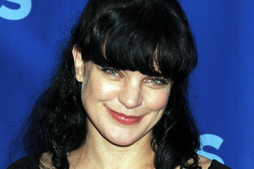 Pauly Perrette The 2011 CBS Upfront at Lincoln Center