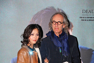 Tony Kaye Adrian Brody and Others at the 'Detachment' Premiere