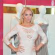 Aisleyne Horgan-Wallace  Celebs at the CelebBoutique Store Launch