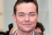 "Stephen Mulhern at the launch of the new series of ""Britain's Got Talent"" at the ICA in London."