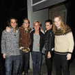 Fredrik Ferrier The 'Made in Chelsea' Cast at a Screening