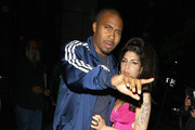 Amy Winehouse Nas Photos Photo