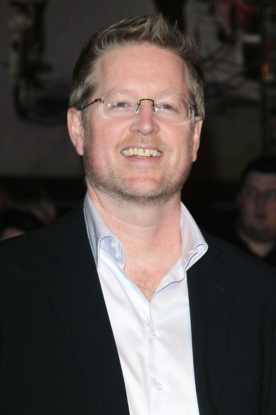 Andrew Stanton Pictures - Stars at the 'John Carter ...