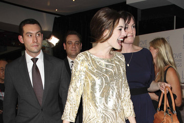 Anne Hathaway Australian Premiere of 'Love and Other Drugs' 2