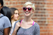 Anne Hathaway Goes Shopping — Part 2