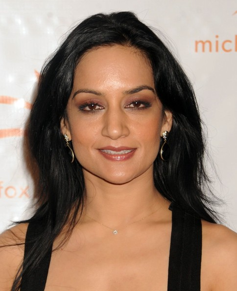 Archie Panjabi - Photo Gallery