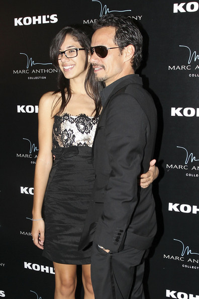 Arianna Photos Marc Anthony At The Viceroy In Miami 4 Of 13 Zimbio