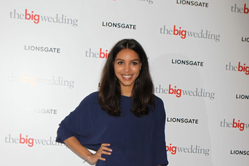 Arlissa 'The Big Wedding' Screening in London