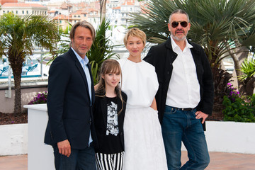 Arnaud des Pallieres 'Michael Kohlhaas' Photo Call in Cannes