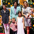Delfina Blaquier Hilario Figueras Photos - Hilario Figueras, Nacho Figueras, Delfina Blaquier, Alba Figueras, Artemio Figueras and Aurora Figueras arrive at the 6th Annual Veuve Clicquot Polo Classic held at Liberty State Park in Jersey City. - Ashley Olsen at the Veuve Clicquot Polo Classic