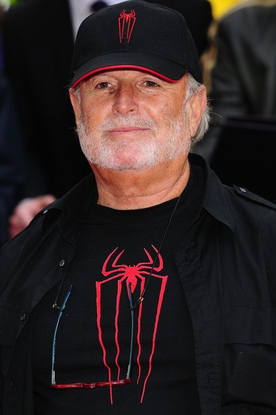 Avi Arad Net Worth