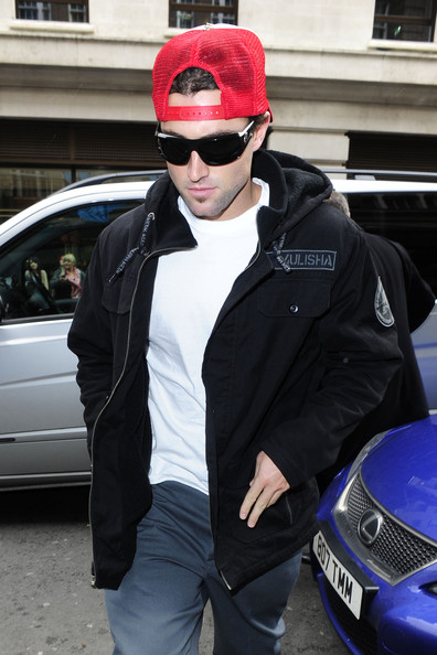 Avril Lavigne and boyfriend Brody Jenner continue their European working