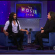 Rosie Rosie O'Donnell Back on TV