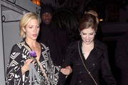 Brittany Snow and Anna Kendrick Photos Photo