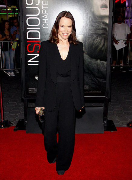 - 'Insidious: Chapter 2' Premieres in Universal City — Part 4
