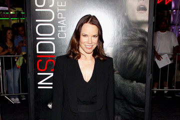 Barbara Hershey 'Insidious: Chapter 2' Premieres in Universal City — Part 4